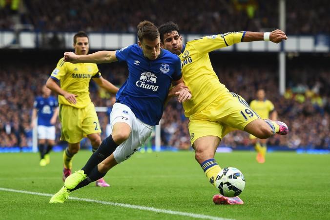 Chelsea vs Everton | Sumber Gambar : google image