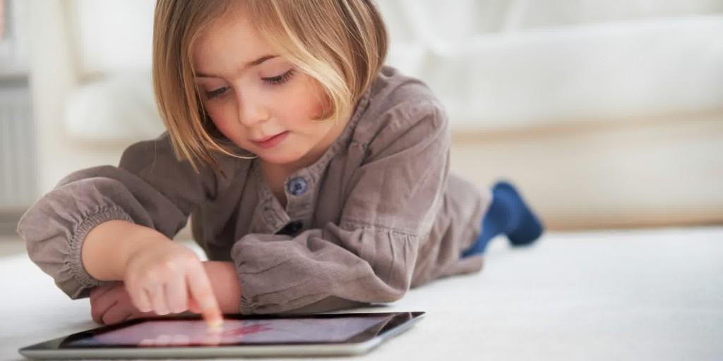 Gadget-pengaruh-anak