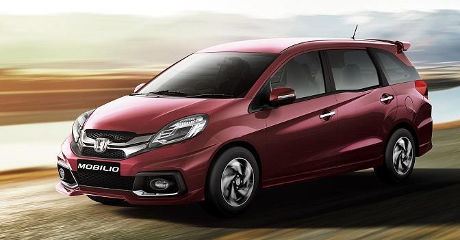 Honda Mobilio, mobil hemat BBM