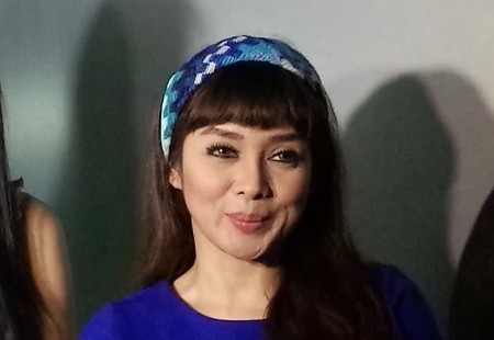 Ibunda Terry Putri | Sumber Gambar : google image