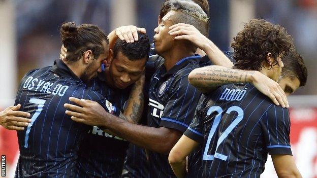 Inter-Milan | Sumber Gambar : google image