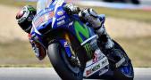 Jorge Lorenzo Siap Juarai MotoGP Aragon 2015