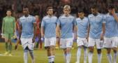 Skuat Lazio Di Liga Eropa 2015/16