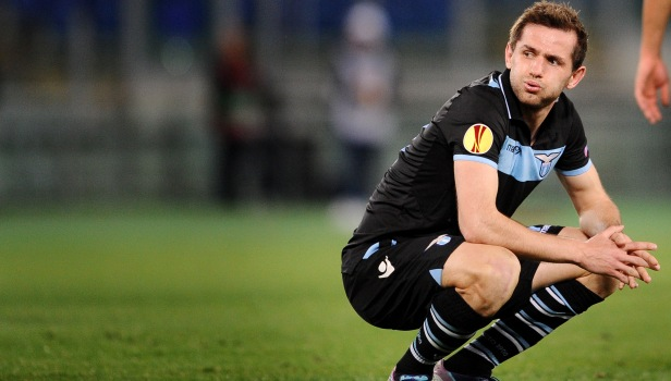 Lulic siap dilego Lazio?