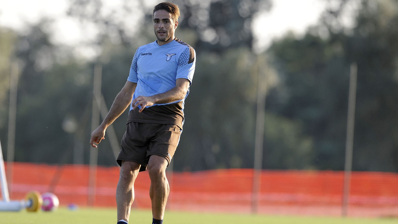 Matri Siap Turun Demi Lazio [doc/corrieredellosport.it]