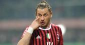 Philippe Mexes dilepas AC Milan Januari 2016?