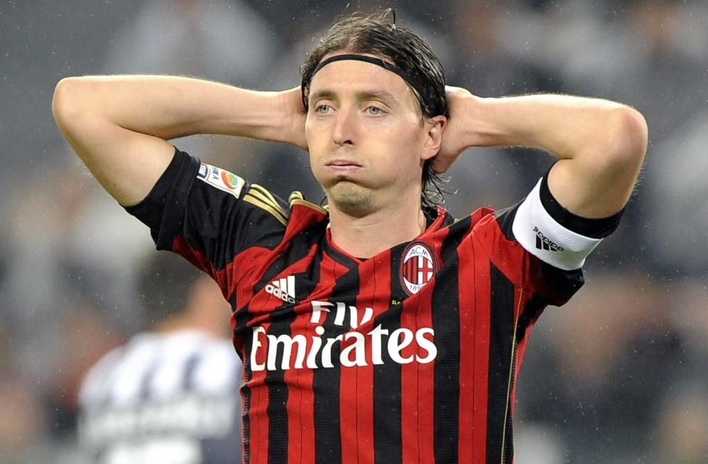 Riccardo Montolivo | Sumber Gambar : google image
