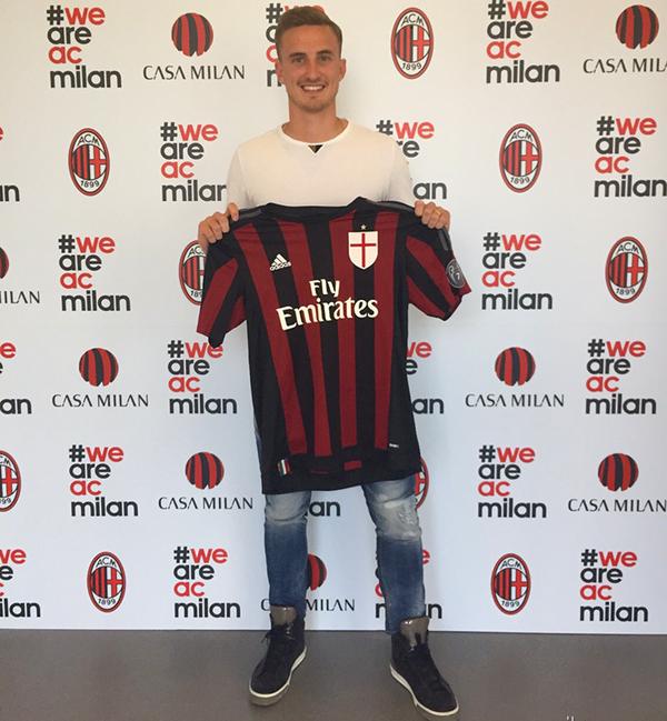 Rodrigo Ely bakal meledak di AC Milan?