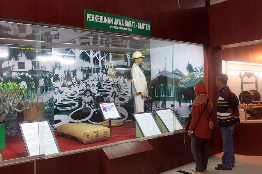 Salah-satu-koleksi-di-Museum-Sri-Baduga-Bandung