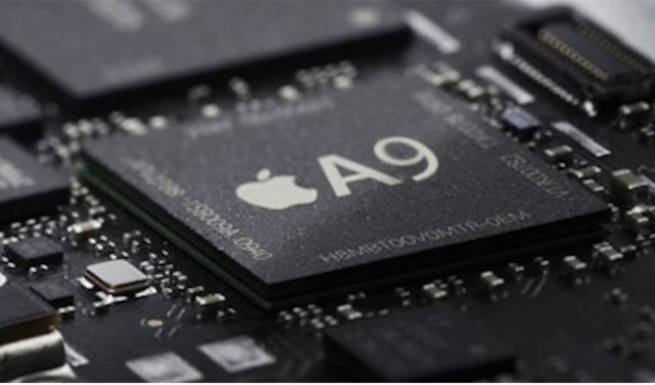 SoC Apple A10 | Sumber Gambar : google image