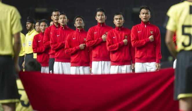 Timnas Indonesia | Sumber Gambar : google image