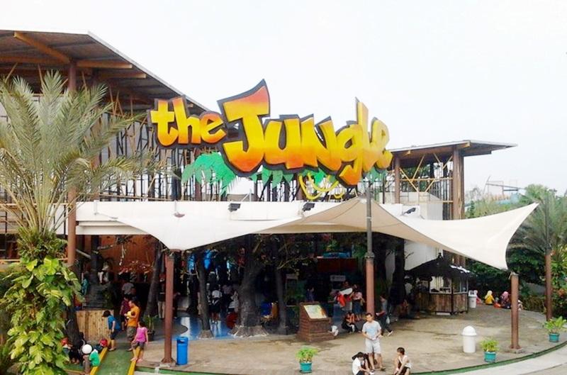 Wisata-The-Jungle-Bogor
