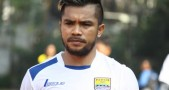 Zulham Absen Di Laga Persib Semifinal Piala Presiden 2015