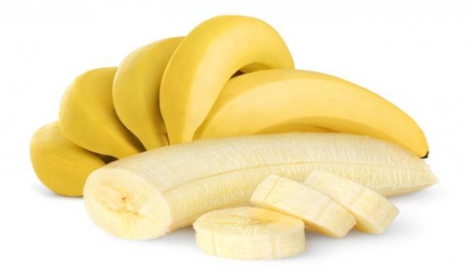 Alasan makan buah pisang tiap hari