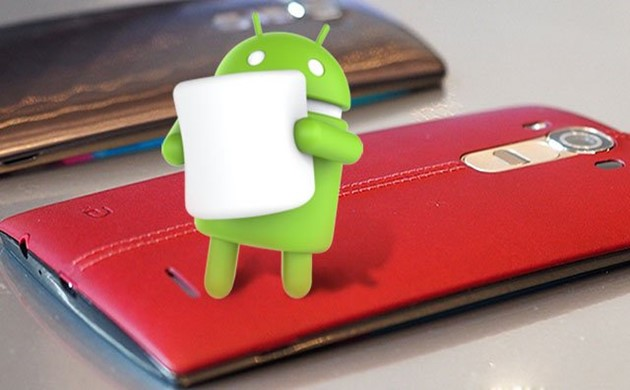 Cara Instal Android Marshmallow