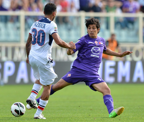 Fiorentina vs Bologna 24 September 2015