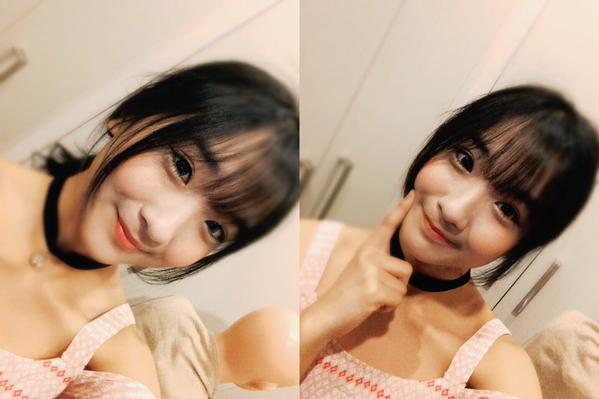 Foto Si Manis Della JKT48