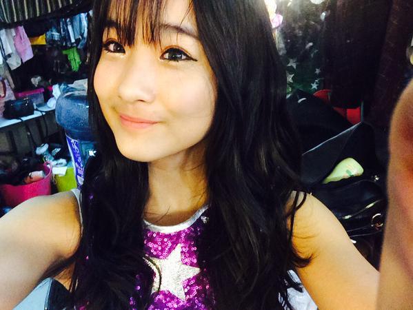 foto della jkt48 selfie narsis