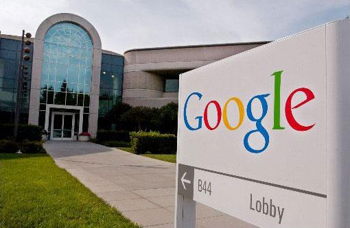 google inc | Sumber Gambar : google image