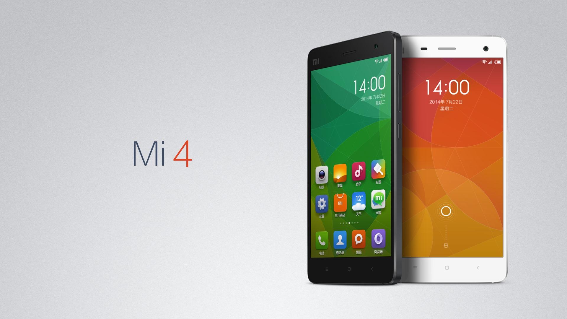 Harga Xiaomi Mi4 september 2015