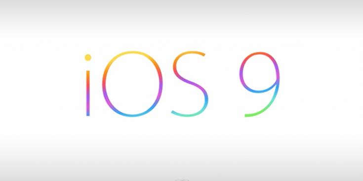 iOS 9 | Sumber Gambar : google image