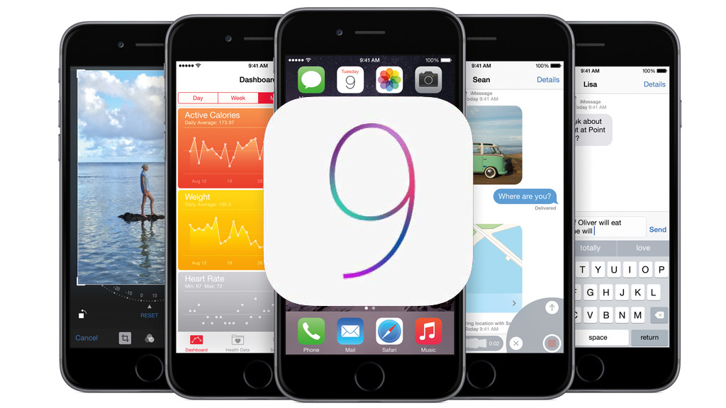 Mengaktifkan Low Power Mode di iOS 9