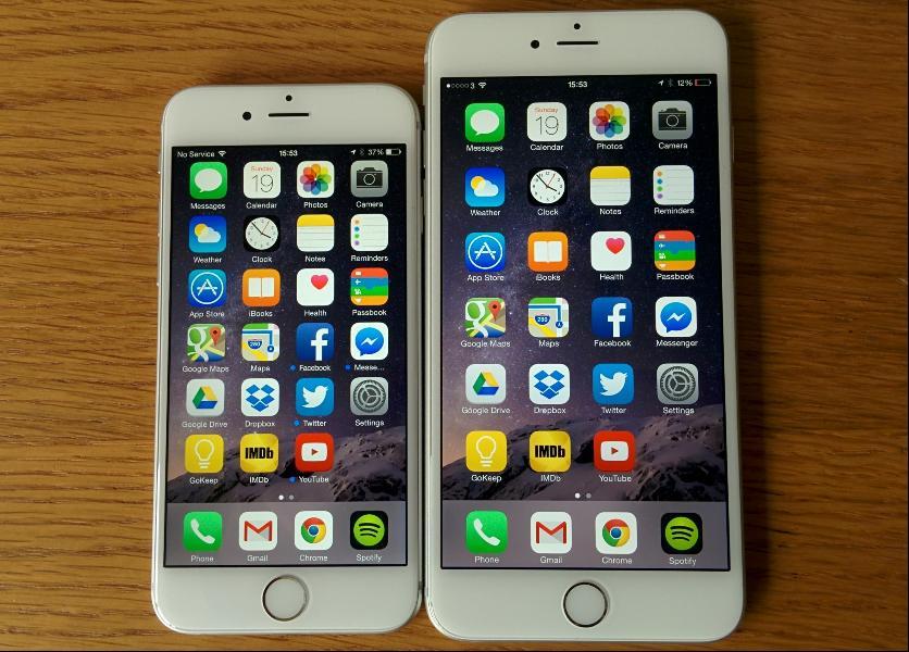 Jangan beli iPhone 6 dan 6 plus