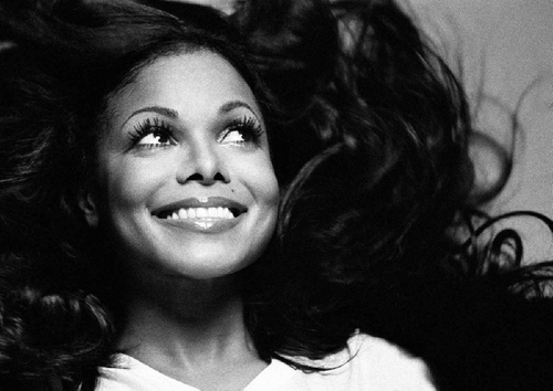 Janet Jackson Foto: Inez Van Lamsweerde & Vinoodh Matadin Art + Commerce / Hollandse Hoogte Let op! Speciale prijzen, toestemming vereist. Approval needed, Special fees apply!