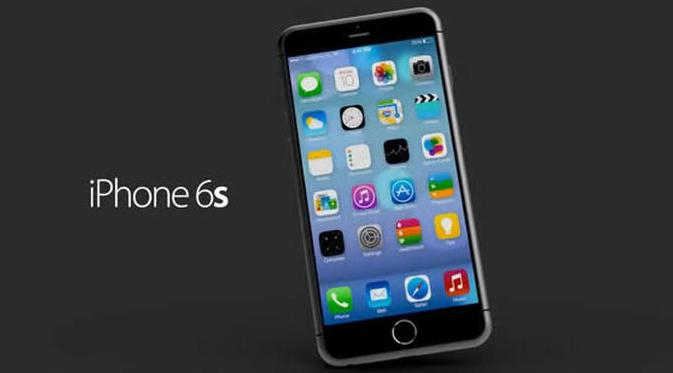 keunggulan iphone 6s