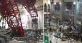 Kronologi musibah di masjidil haram [doc/lensaindonesia.com]