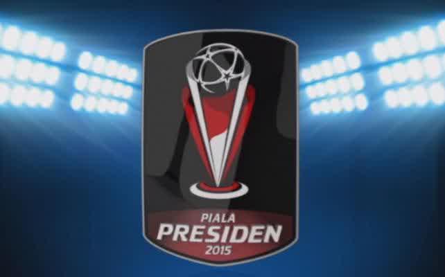 Jadwal Semifinal Piala Presiden 2015