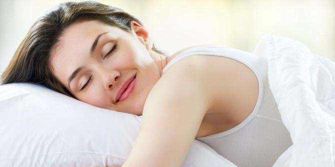 5 manfaat tidur siang [doc/merdeka.com]
