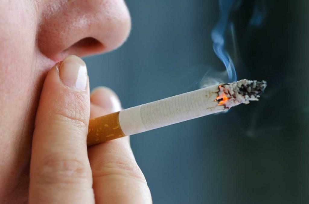 Cara agar tak merokok lagi