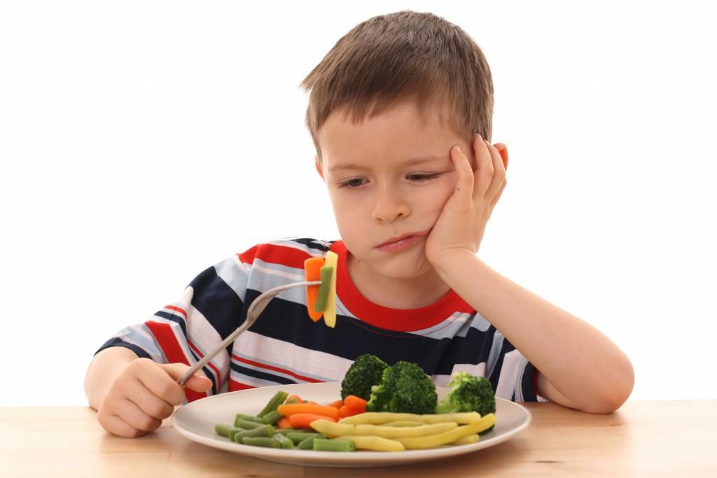 penyebab-anak-susah-makan