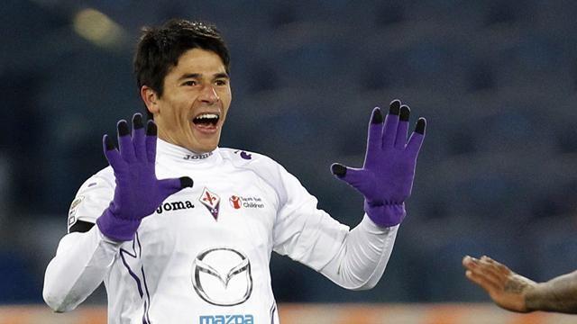 Roncaglia, andalan Fiorentina di musim 2015/16