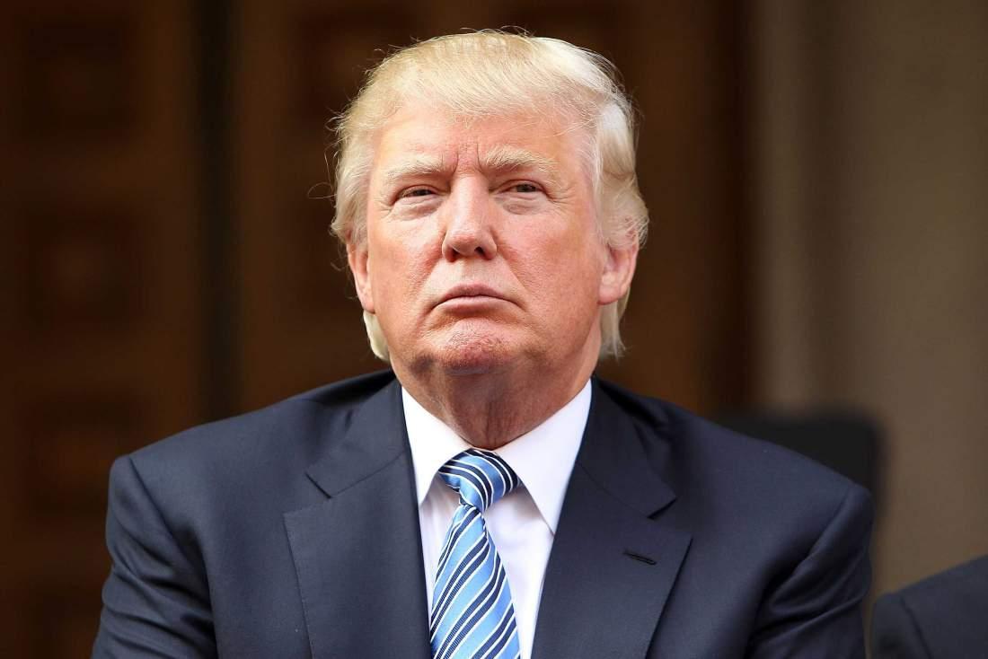 Siapa Donald Trump? 5 fakta yang harus anda tahu! (doc/time.com)