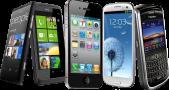 Pilih smartphone menurut karakter pribadi