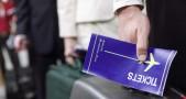 Berburu tiket pesawat murah