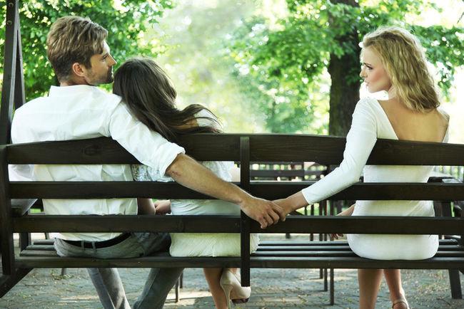 Tips Agar Suami Tak Selingkuh