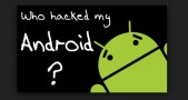who hacked my android
