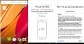 Android ke iOS 1