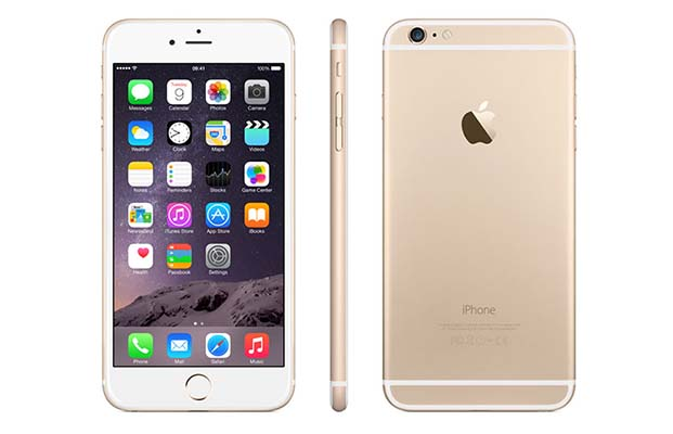 Apple-Iphone-6 | Sumber Gambar : google image