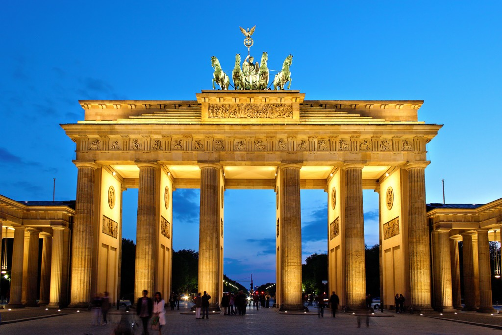 Brandenburger_Tor_abends