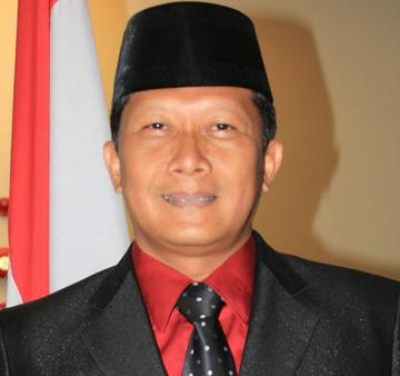 Darmawan - Ketua DPRD Kota Palembang