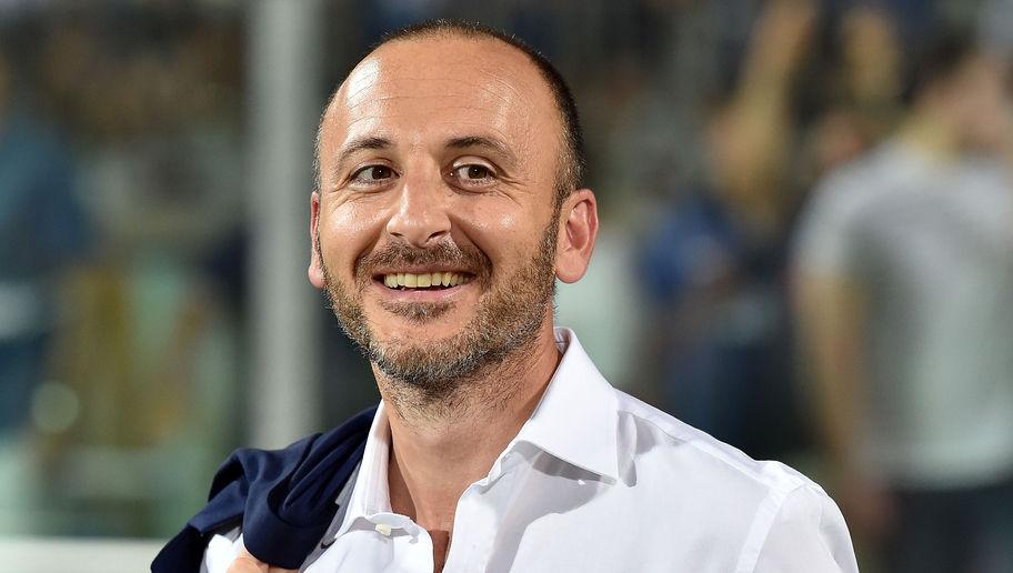 Direktur olahraga Inter Milan, Piero Ausilio