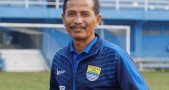 Pelatih Persib Bandung Optimis Menang Atas Mitra Kukar