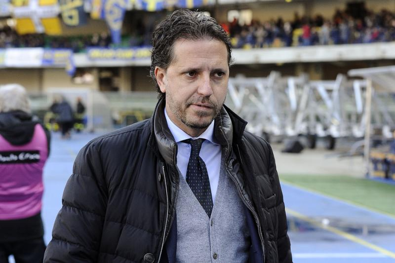 Fabio Paratici Tolak Pinangan AC Milan