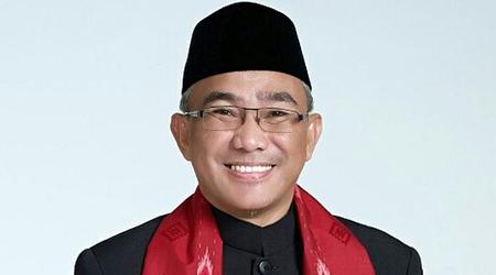 Idris Abdul Shomad - Calon Walikota Depok