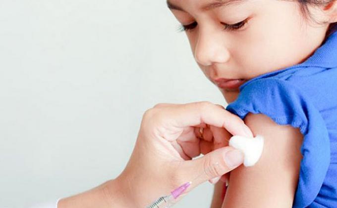 Imunisasi-anak