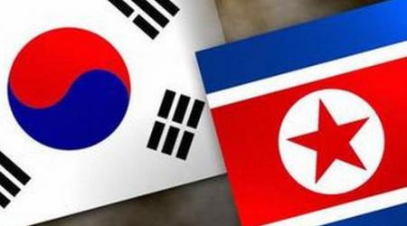 Korea Utara dan Korea Selatan